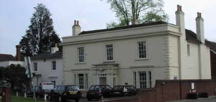 Cranleigh office TWM Solicitors