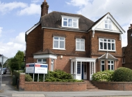 Reigate office of TWM Solicitors