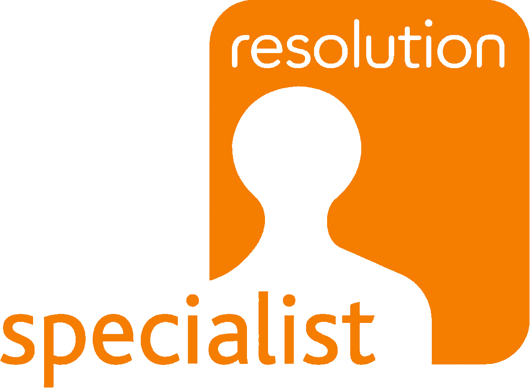 Resolution Specialist Logo
